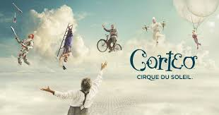 Circus De Soleil Seating Chart Buy Tickets For Corteo View Seating Chart Price