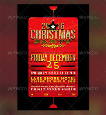 Work Christmas Party Flyers Office Christmas Party Flyer Templates