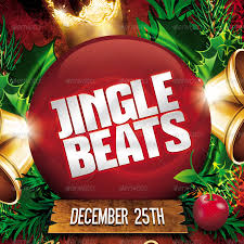 jingle beats christmas party flyer template by dilanr graphicriver jingle beats christmas party flyer template events flyers 01 preview1 jpg 02 preview2 jpg