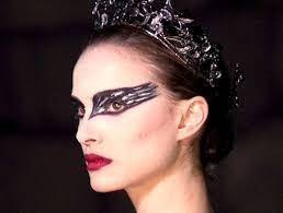 black swan makeup step by step photo 3
