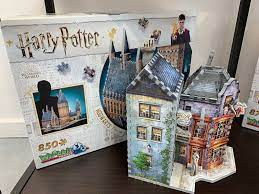 Harry Potter - Noël 2019