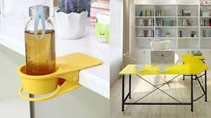 Image Office Space Well Done Stuff 36 Yellow Office Decor Ideas To Brighten Up Your Workspace