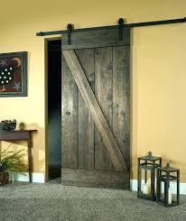 wide barn door 5 new decorative sliding hardware track kit crown design pertaining to doors ideas rustic barn door