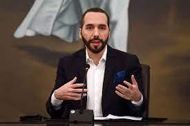 Com eleições legislativas, El Salvador pode dar mais poder a Nayib Bukele -  26/02/2021 - Mundo - Folha