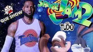Space Jam 2 Um Novo Legado SAIBA TUDO AQUI Sobre o Filme Cinenoticias -  YouTube