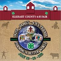 Elkhart County 4 H Fair Festivals Events