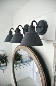 dark light bathroom light fixtures modern. Painting Metal Light Fixture Bathroom Interior Industrial Lighting Fixtures Dark Modern