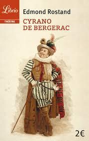 cyrano de bergerac edmond rostand com books