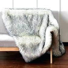 furry white rug furry white rug white rug faux fur white rug premium silver fox throw furry white rug