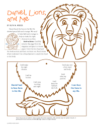 tell the story of daniel and the lion s den daniel 6 1 27