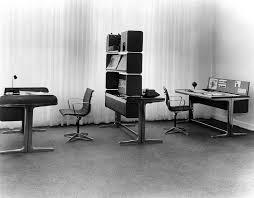 original office. Original Office C