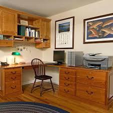 custom home office design. Fine Custom Custom Built Desks Home Office Handmade Desk And Cabinet  By John Furniture Of   And Custom Home Office Design Y