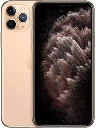 Apple iPhone 11 Pro 256GB gold Handy