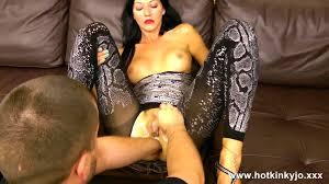 Cream Enema for Hot Kinky Jo HD Porn Videos SpankBang