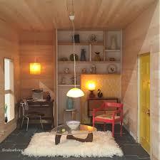 lauren child s dolls house colourliving