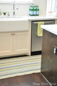 Runners For Kitchen Floor Rugs For Under Kitchen Sink Cliff Kitchen