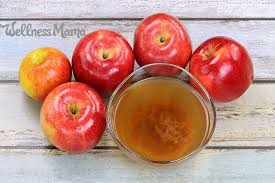 how to make apple cider vinegar at home from apple ss
