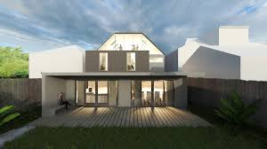 planning rear house extension with extension architecture