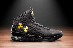 under armour shoes stephen curry gold. where to cop the under armour curry one \u0027black and gold banner\u0027 - weartesters shoes stephen h