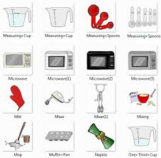 28 collection of kitchen utensils clipart and names high quality
