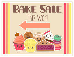 How To Have A Bake Sale Bake Sale Printables Sweet Save Now For When You Have A Bake Sale