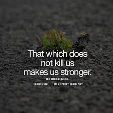 Quotes Of Strength Stunning 48 Of The Most Powerful Quotes On Strength Courage