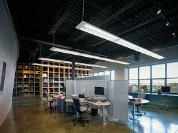 contemporary office lighting. Incredible Office Lighting With Regard To 9 Efficient And Stylish Lamps For Your Work Space Inspirations 15 Contemporary N