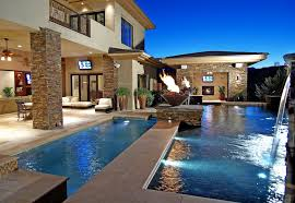 Beautiful Backyard Pools Model Simple Inspiration