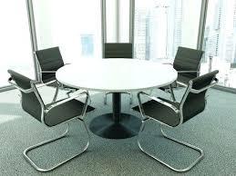 circular office desks. Small Office Desk Design Ideas Circular Meeting Table Nine Days They Fell .  Ikea Appealing Round Desks R