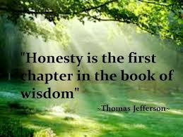 honesty how it benefits you and others the mission medium where honesty will lead you