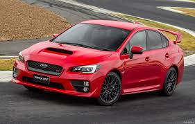 2016 Subaru WRX Full Review, Specs and Photo! | Hastag Review!