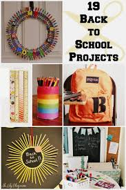 19 awesome ideas to get ready for back to school ideas backtoschool