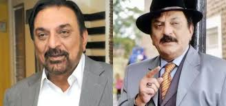 Image result for Well-known actor Abid Ali passed away