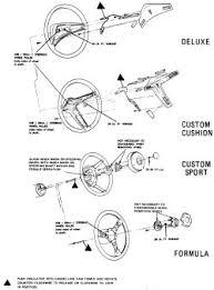 similiar 1968 chevelle steering column diagram keywords chevelle steering column diagram 1967 nova steering column diagram