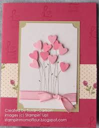 25 Easy Diy Valentines Day Cards Cards Valentines Day Cards