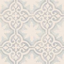 image for laminate flooring tile effect 8mm retro victorian