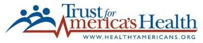 Image result for trust for America's Health Logo