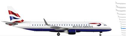 Aeromexico E90 Seating Chart Embraer 190 About Ba British Airways