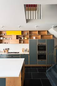 Kitchen Projects Kitchen Of The Week A Boundary Breaking London Remodel Remodelista