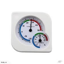 wonderful indoor outdoor mini hygrometer thermometer temperature meter trade me
