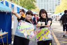 第47回札幌大学大学祭「Balloon」を開催します | 最新情報 | 札幌大学 ...