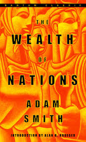 the wealth of nations by adam smith com the wealth of nations by adam smith