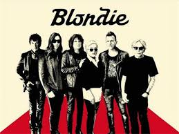 Blondie Long Time Charts