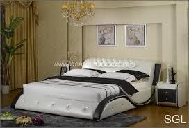 china bedroom furniture china bedroom furniture. Nice Leather Bedroom Set On Modern Bed Furniture Xm 6036 China U