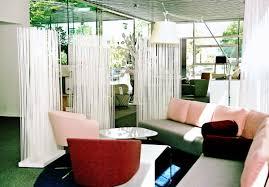 room divider living room