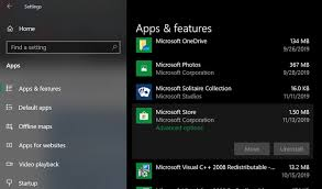 Windows 10 Reinstall Store How To Reinstall Microsoft Store On Windows 10