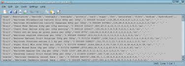 Relational Databases Example Relational Databases Example Importing Data Martin Baker
