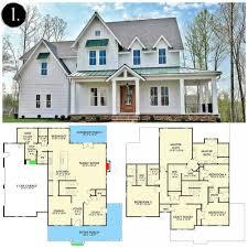 Mini Farm House Design How To 10 Modern Farmhouse Floor Plans I Love Rooms For Rent