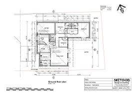 build floor plan interesting with design
