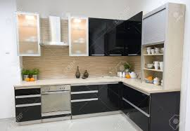 Kitchen Interior Design Attractive Modern Kitchen Interior Design Ideas Locketnecklaceorg